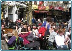 Brüssel & Gewächshäuser      fällt aus wegen Corona