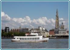 Antwerpen -ausgebucht-