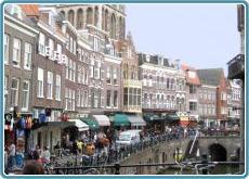 Utrecht -ausgebucht-