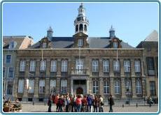 Tongeren & Roermond