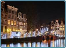 Amsterdam Light- Festival