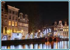Amsterdam Light- Festival