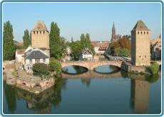 Nordelsass & Strasbourg