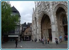 Normandie & Picardie