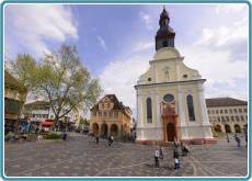 Pfalz & Luther