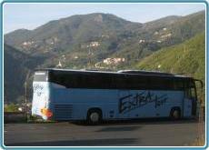 Toskana   (Bus oder Flug)