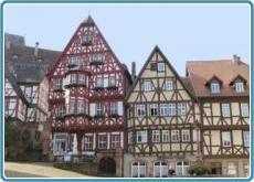 Kloster- Tour