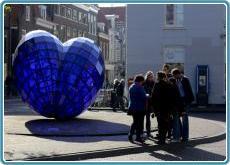 Delft & Meer -ausgebucht-