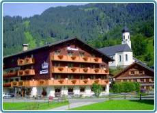 Österreich Bregenzerwald
