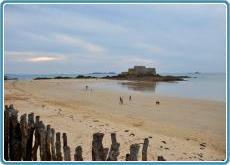 Bretagne Sommerreise