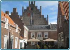 Veere & Domburg
