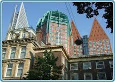 Scheweningen & Den Haag