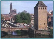 Strasbourg & Elsass