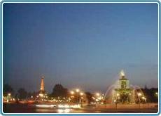 Amiens & Paris